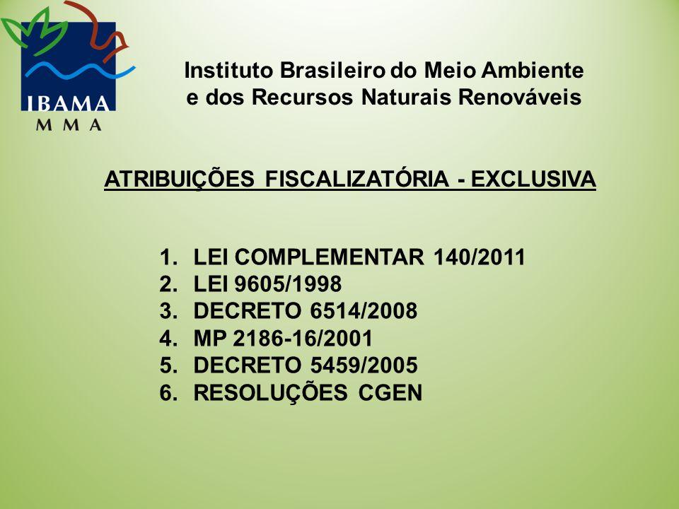 Instituto Brasileiro do Meio Ambiente