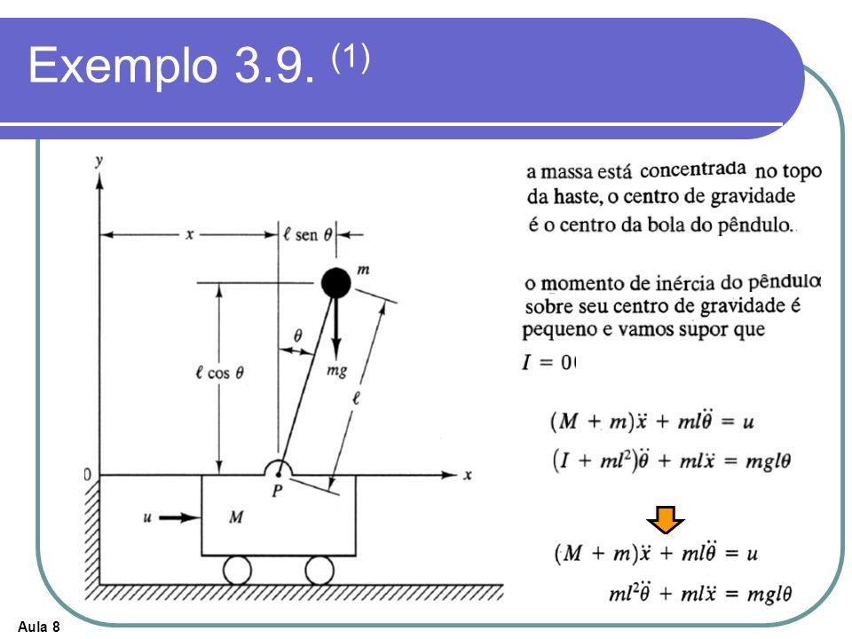 Exemplo 3.9. (1)