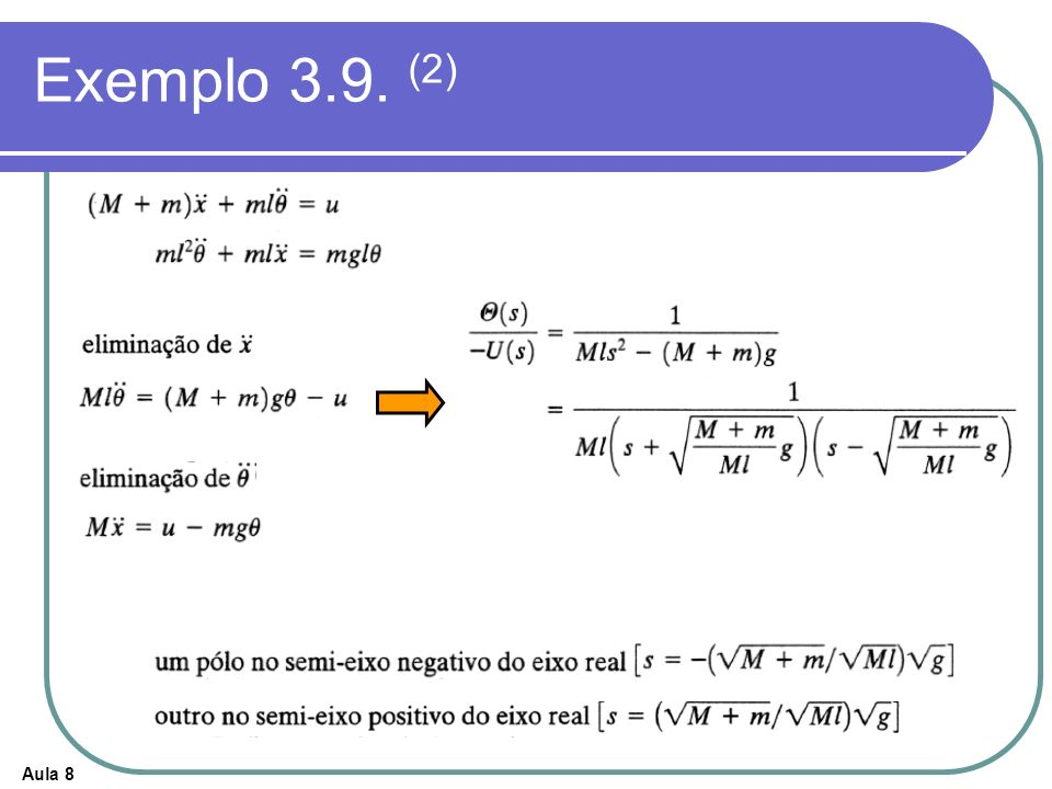 Exemplo 3.9. (2)