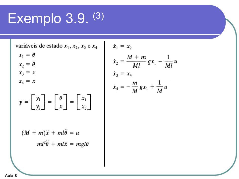Exemplo 3.9. (3)