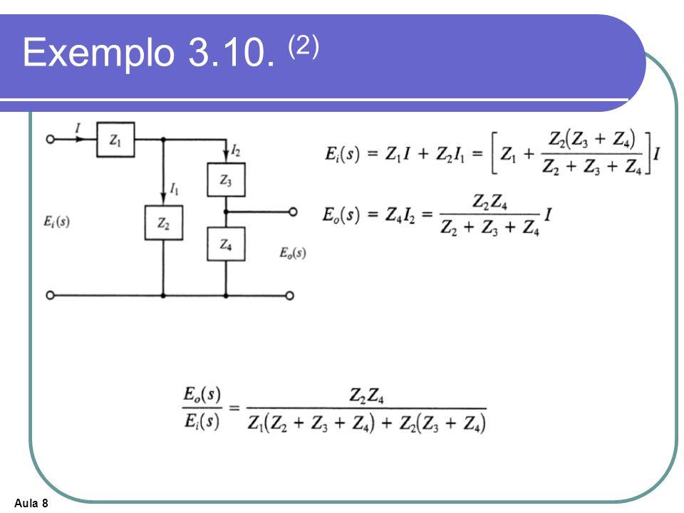 Exemplo 3.10. (2)