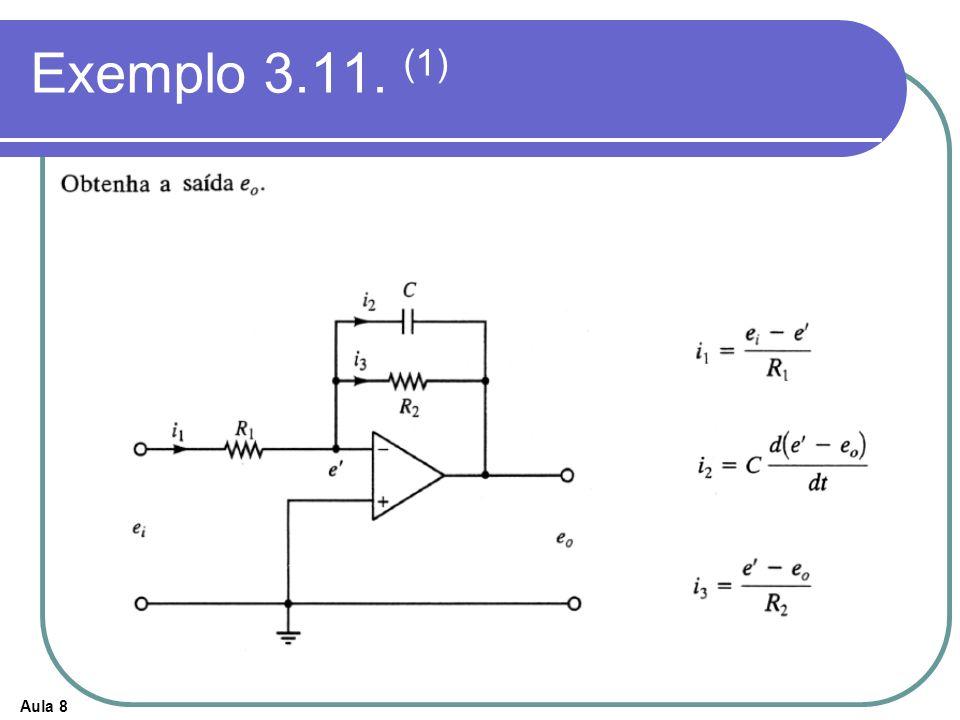 Exemplo 3.11. (1)