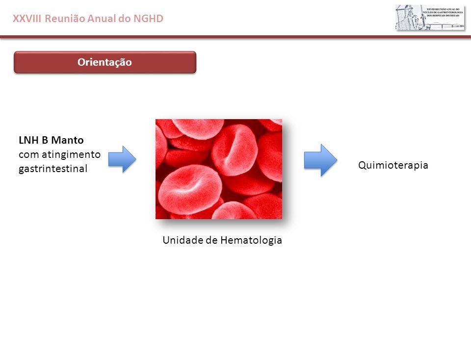 Unidade de Hematologia