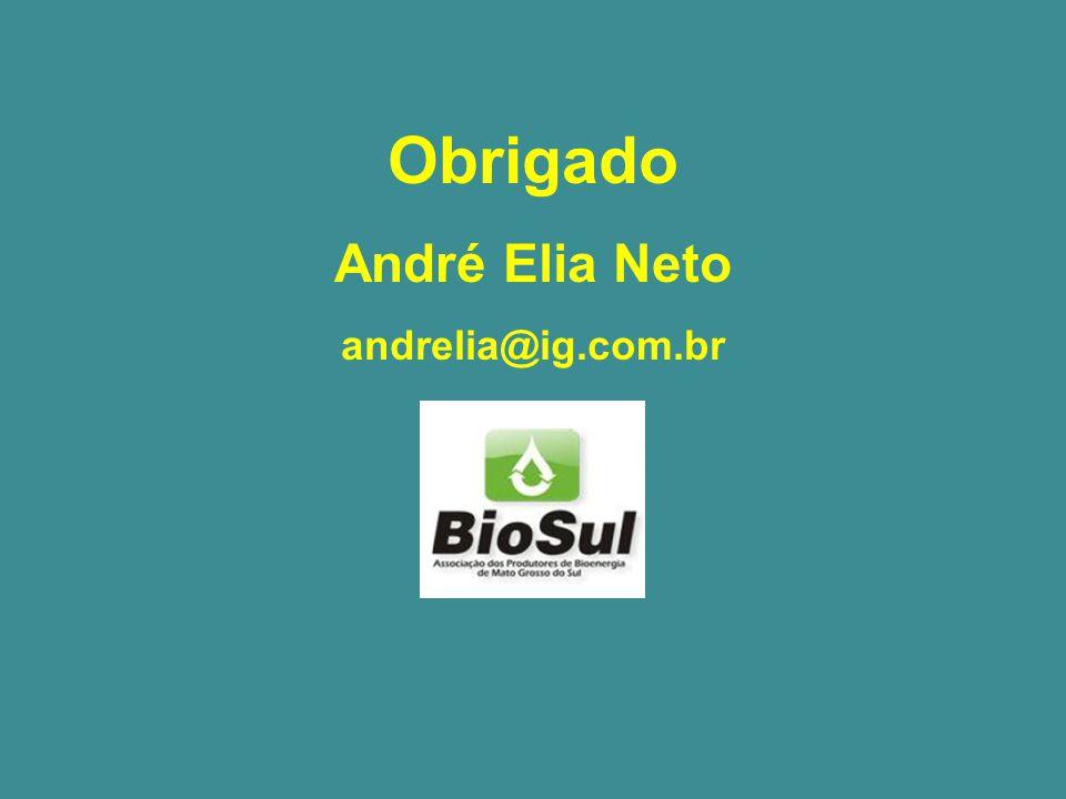 Obrigado André Elia Neto andrelia@ig.com.br 10