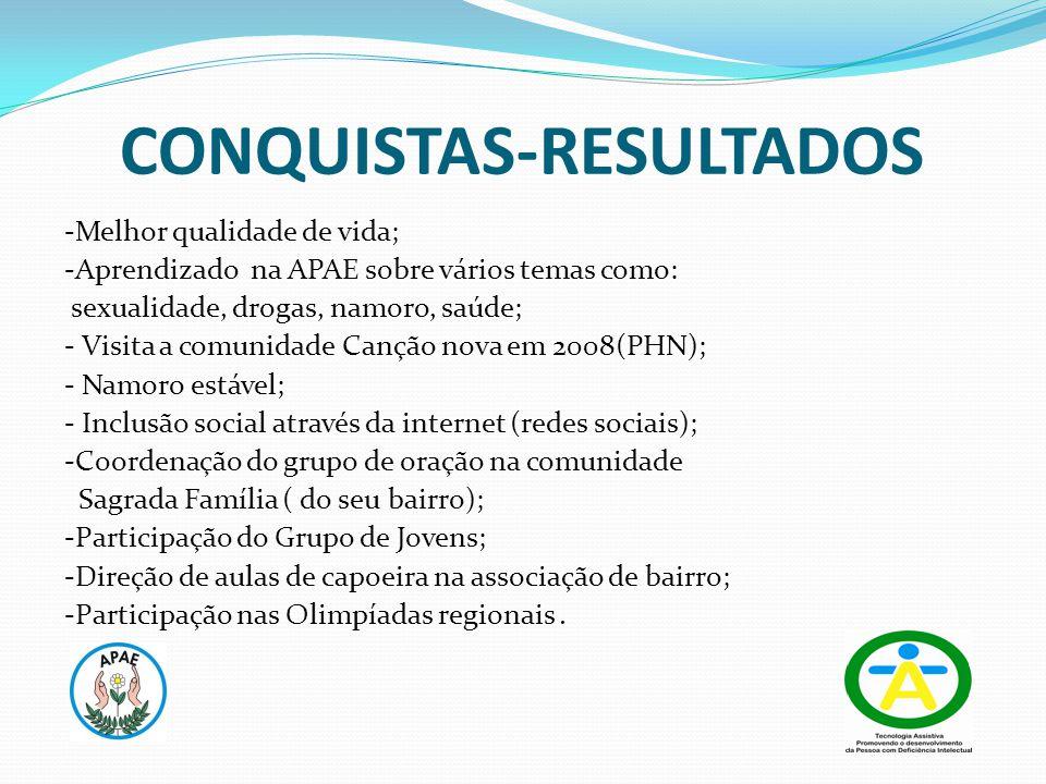 CONQUISTAS-RESULTADOS