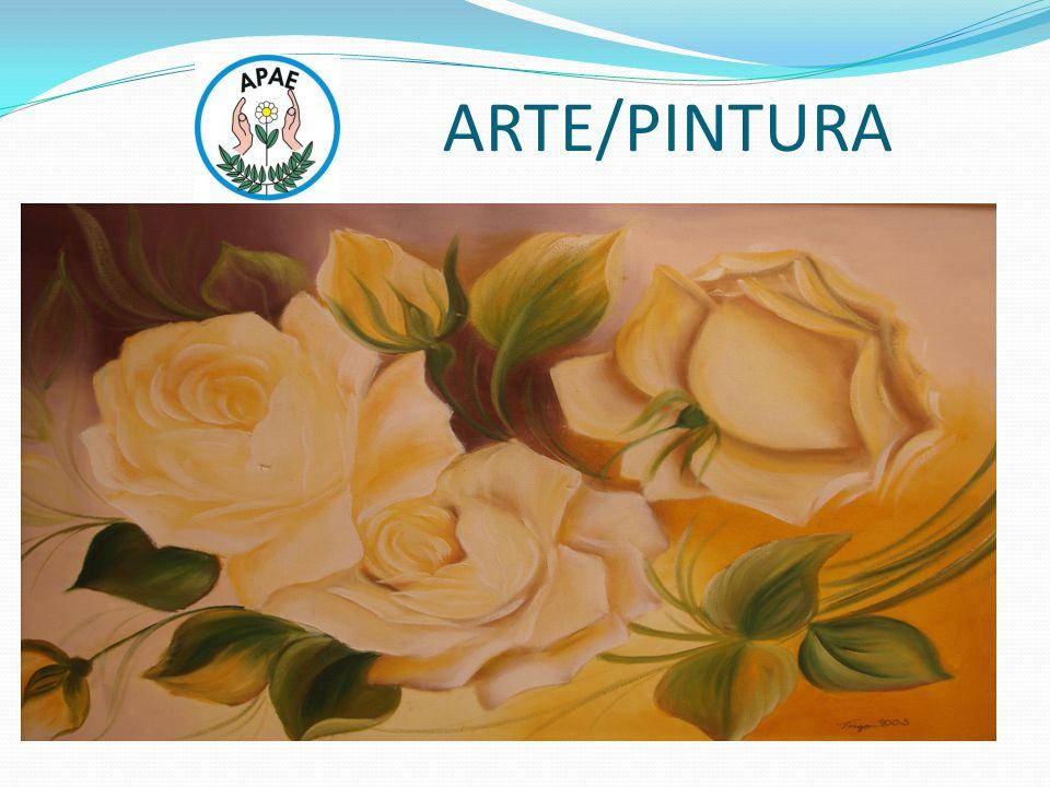 ARTE/PINTURA