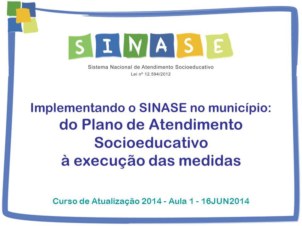Curso de Atualização 2014 - Aula 1 - 16JUN2014