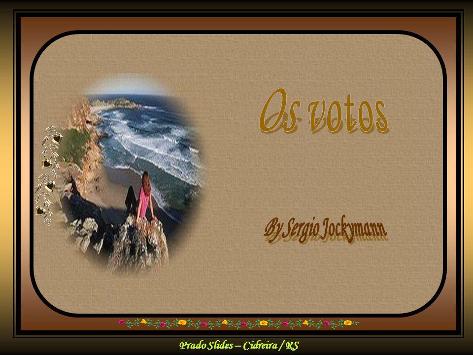 Os votos By Sergio Jockymann