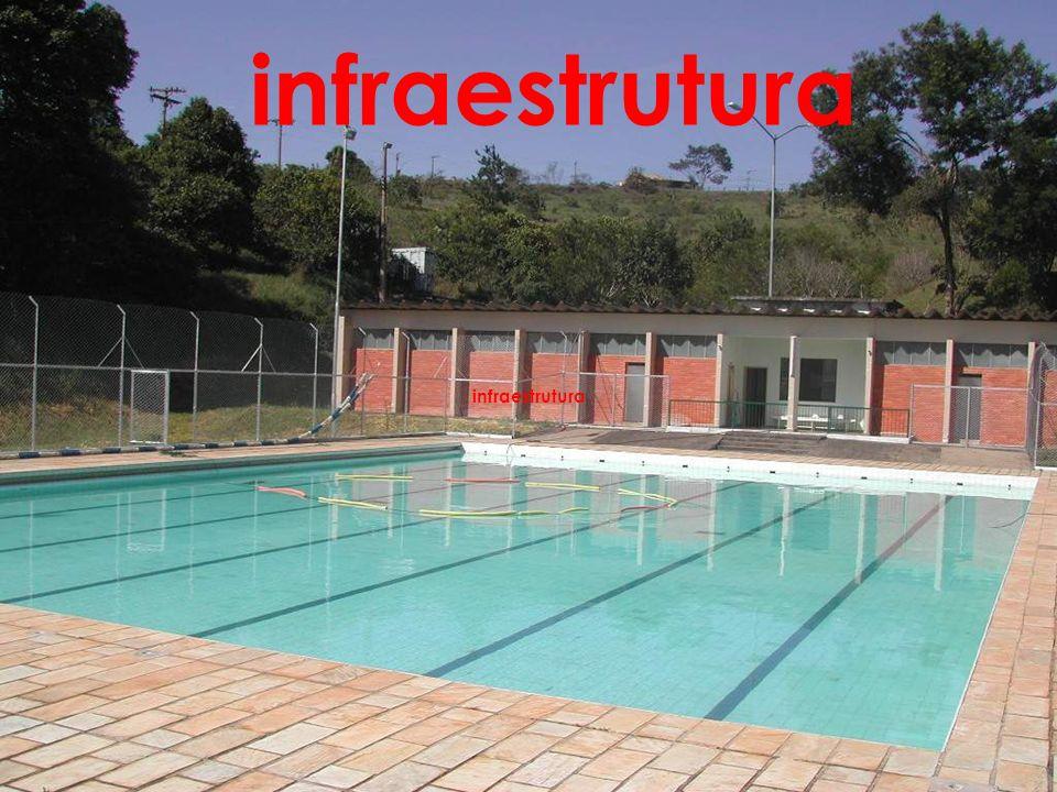 infraestrutura infraestrutura