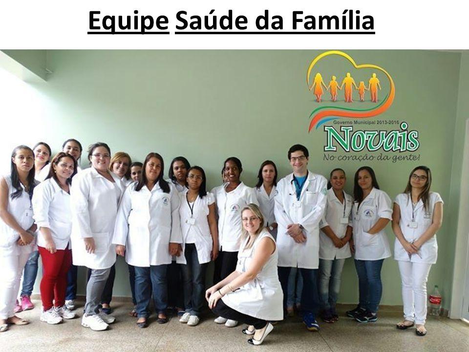 Equipe Saúde da Família
