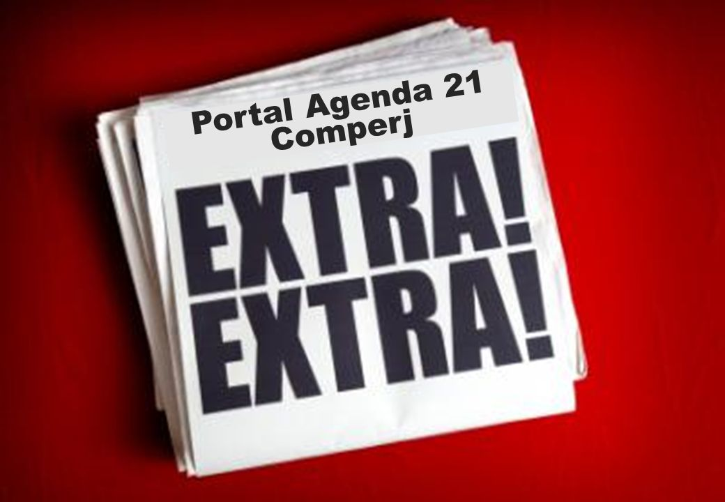Portal Agenda 21 Comperj