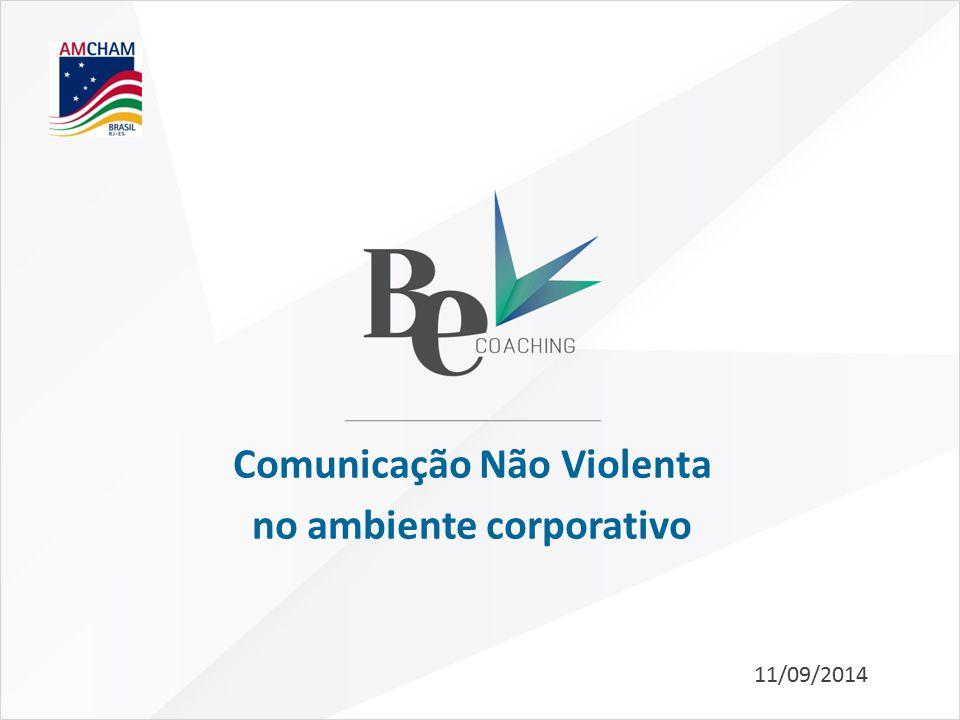 Comunicação Não Violenta no ambiente corporativo