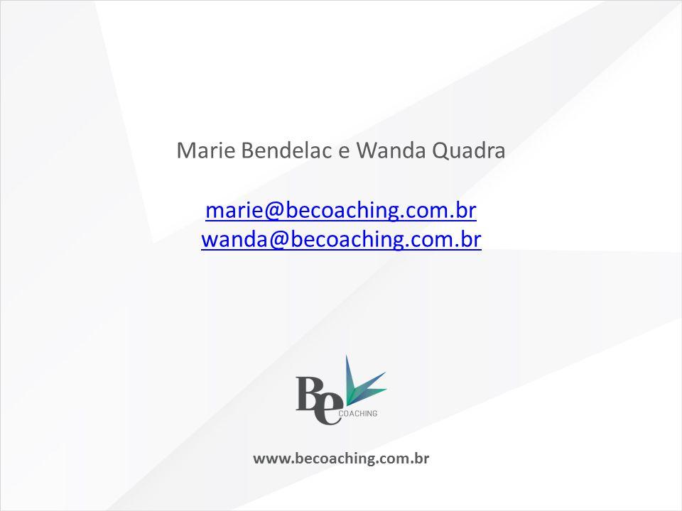 Marie Bendelac e Wanda Quadra