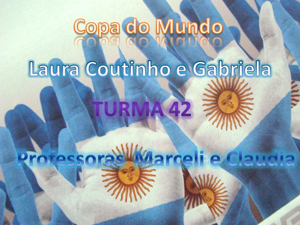Laura Coutinho e Gabriela Professoras Marceli e Claudia