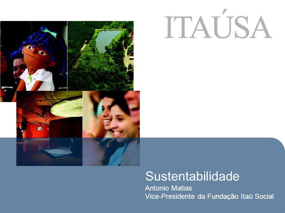 Sustentabilidade Antonio Matias