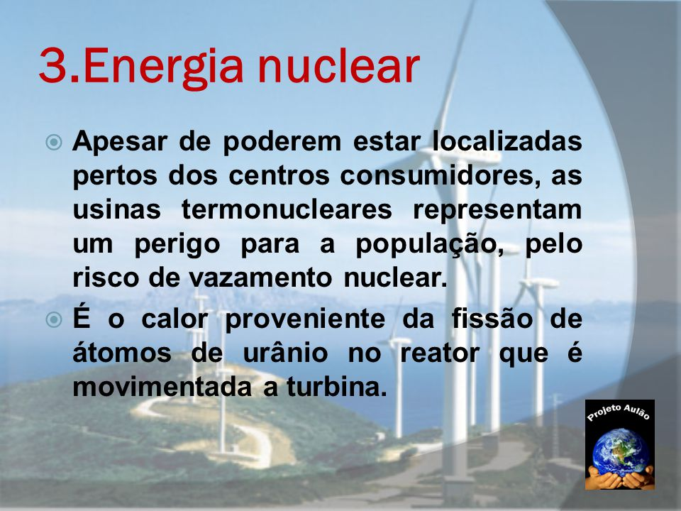 3.Energia nuclear