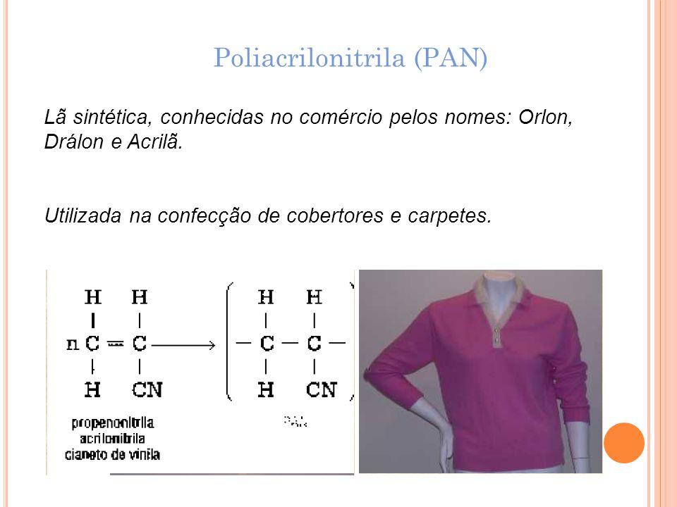 Poliacrilonitrila (PAN)