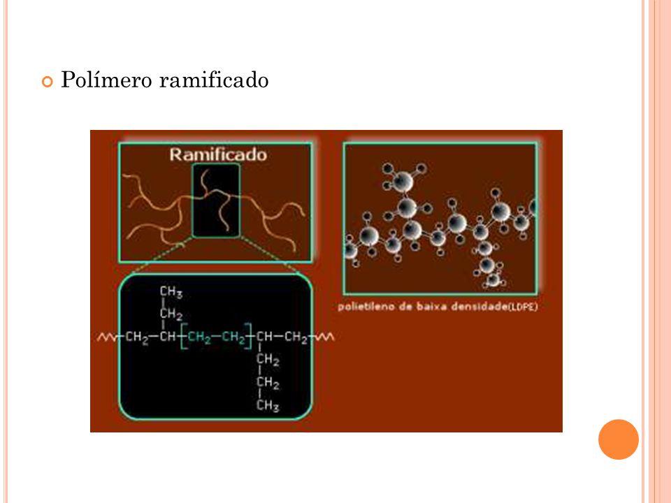 Polímero ramificado
