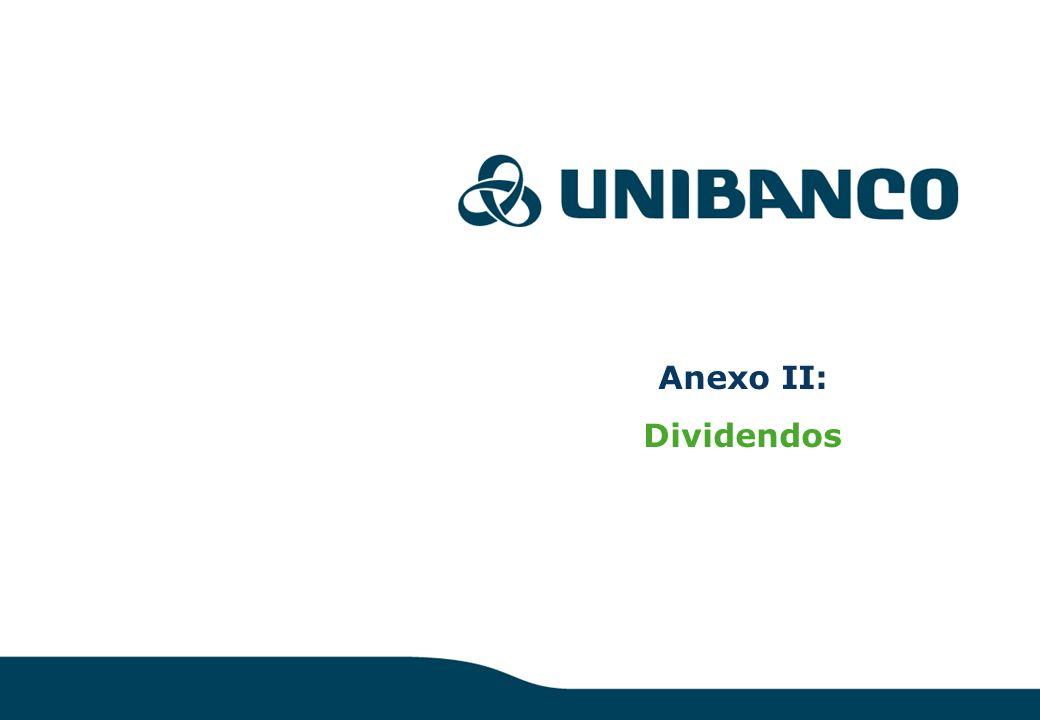 Anexo II: Dividendos