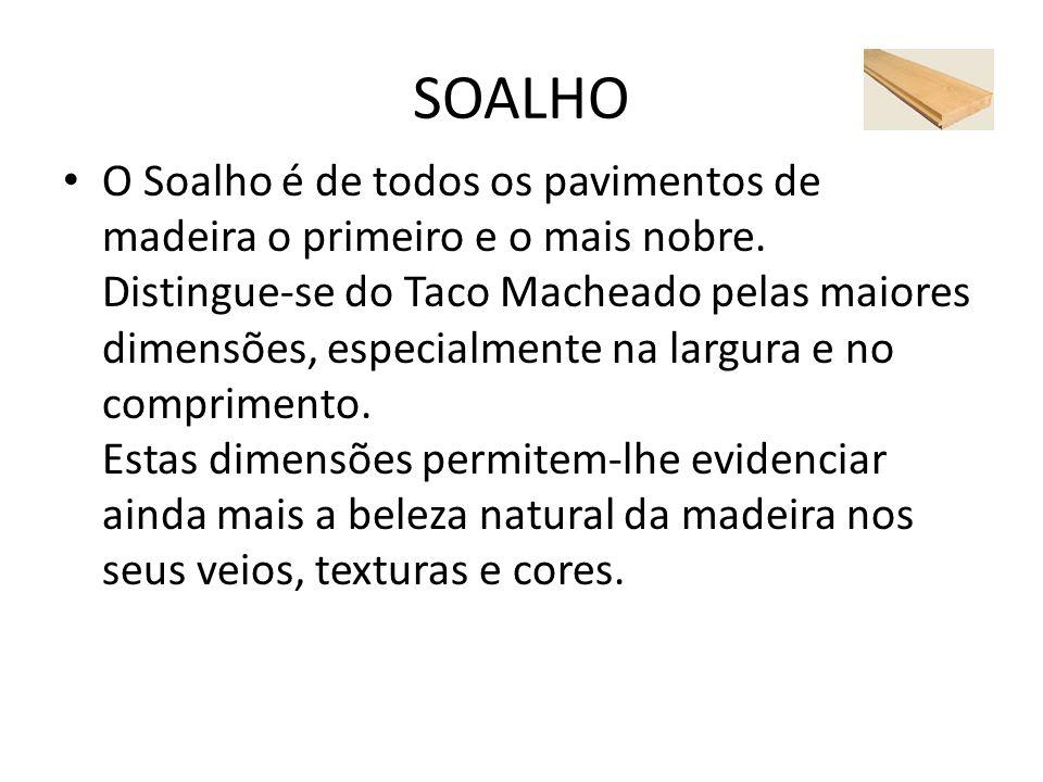 SOALHO