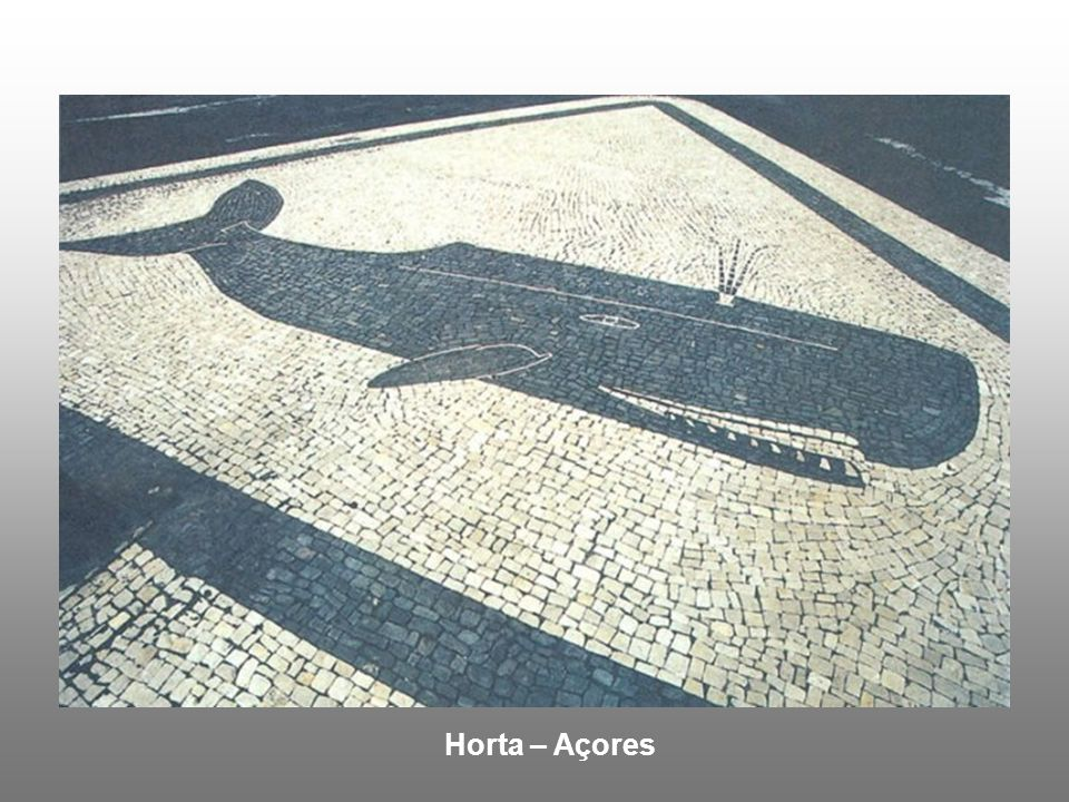 Horta – Açores