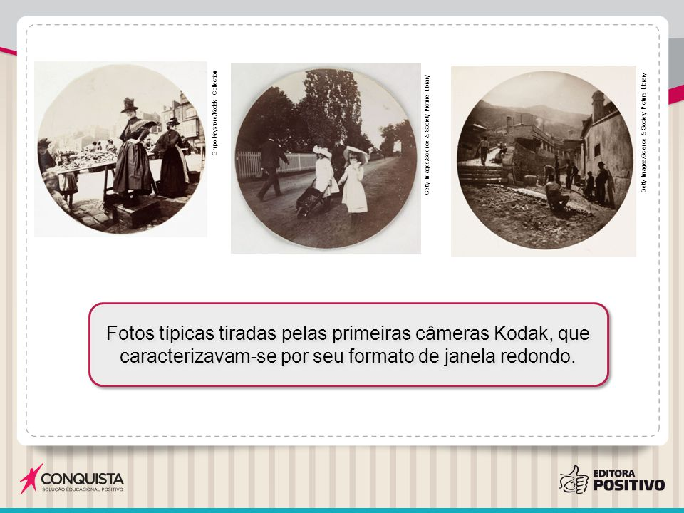 Grupo Keystone/Kodak Collection