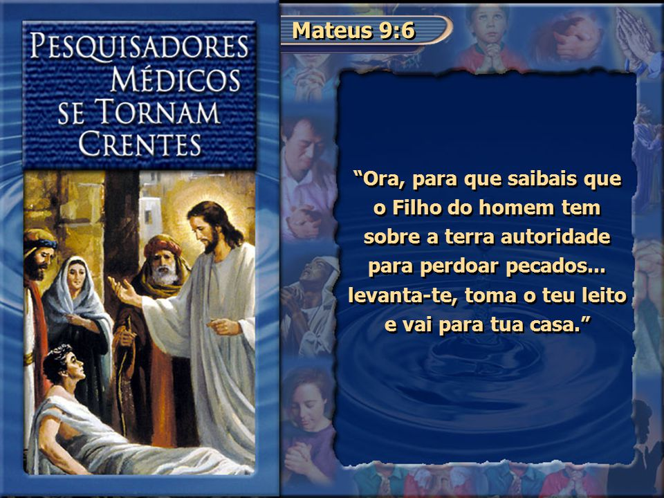 Mateus 9:6