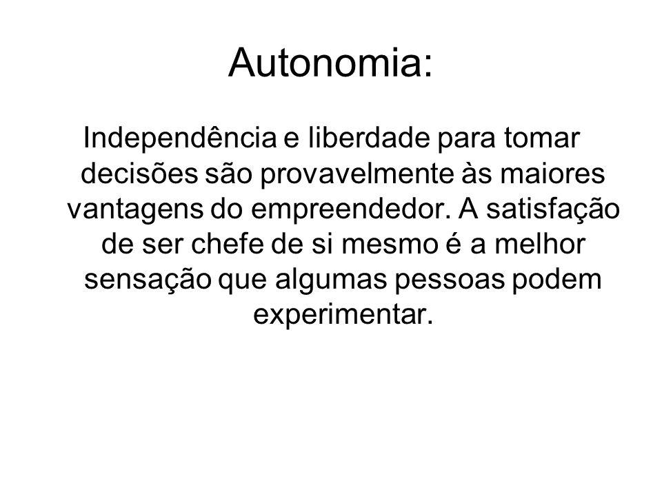 Autonomia: