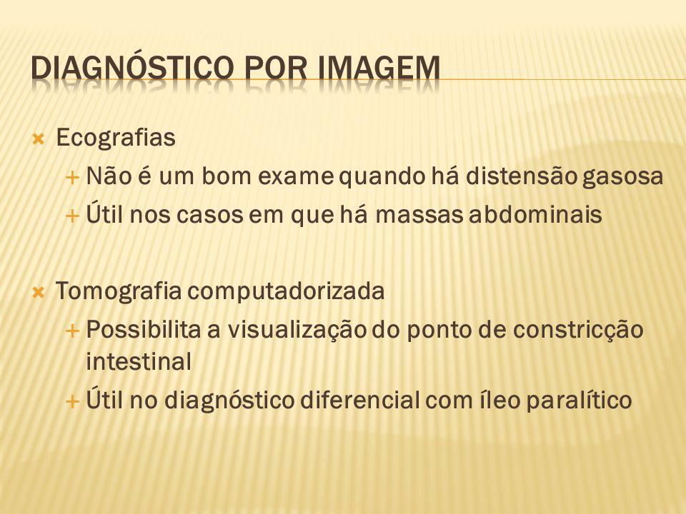 Diagnóstico por imagem