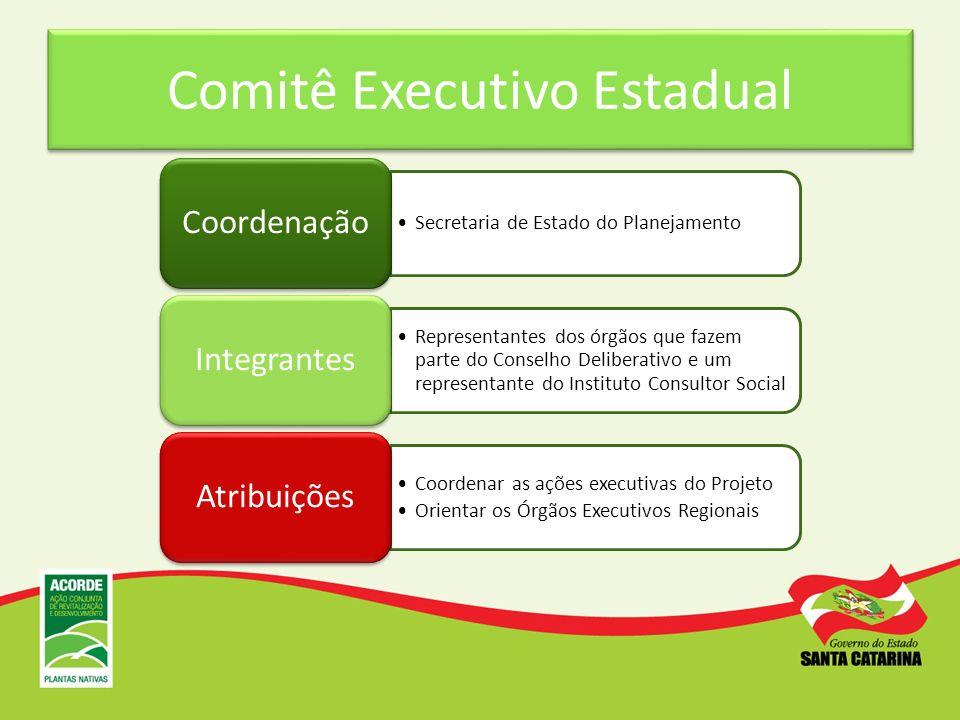 Comitê Executivo Estadual