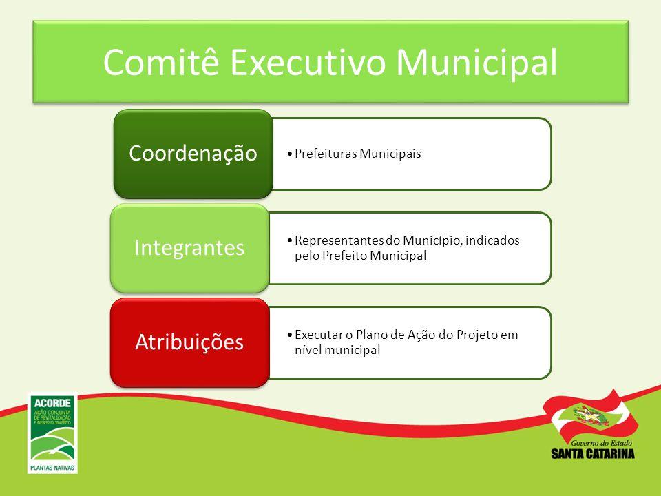 Comitê Executivo Municipal