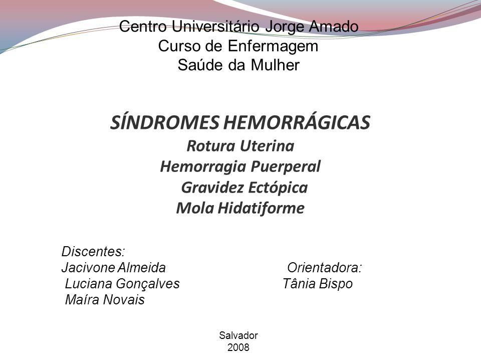 Centro Universitário Jorge Amado