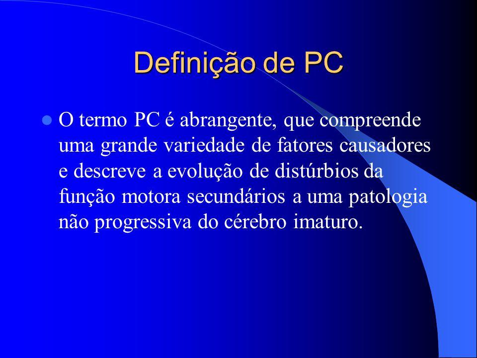 Definição de PC