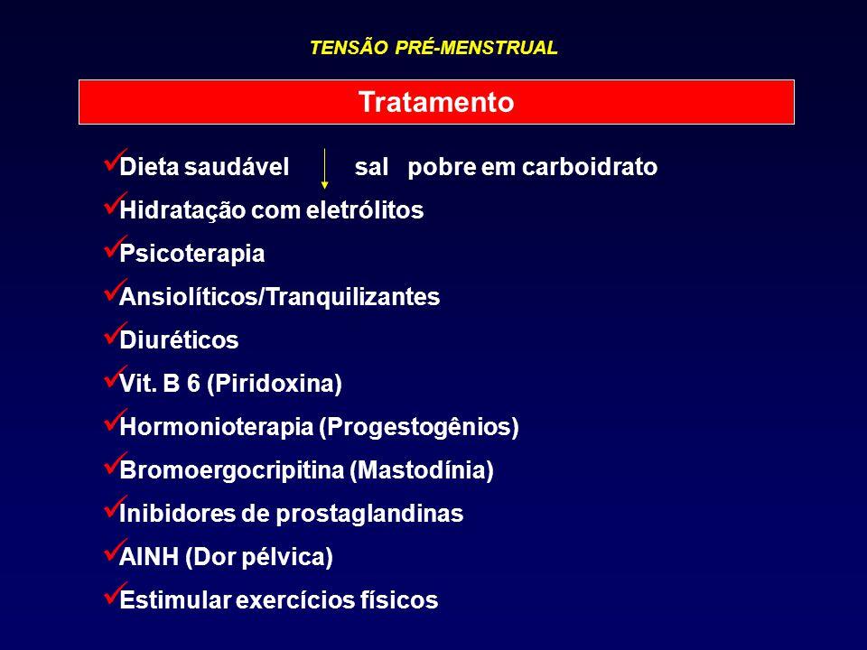 Tratamento Dieta saudável sal pobre em carboidrato