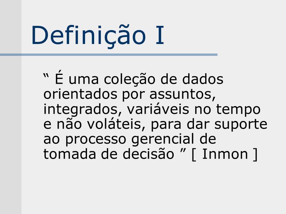 Definição I