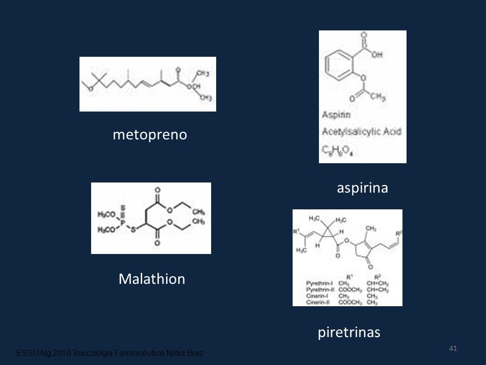 ESSUAlg 2010 Toxicologia Farmacêutica Nídia Braz