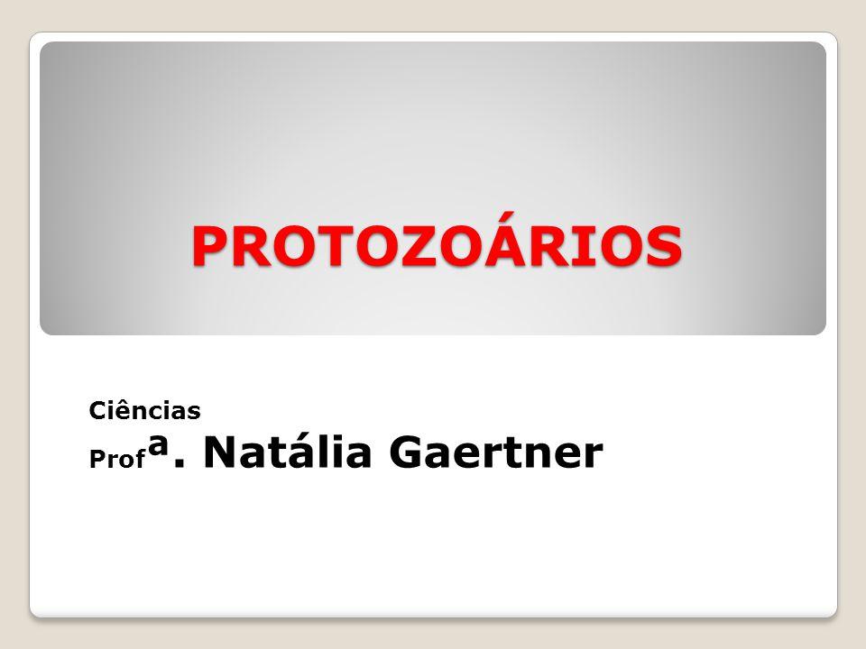 Ciências Profª. Natália Gaertner