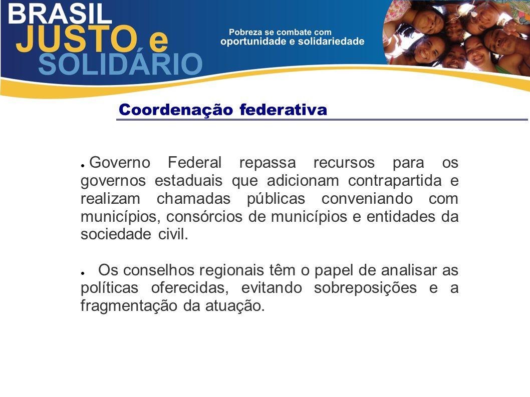 Coordenação federativa