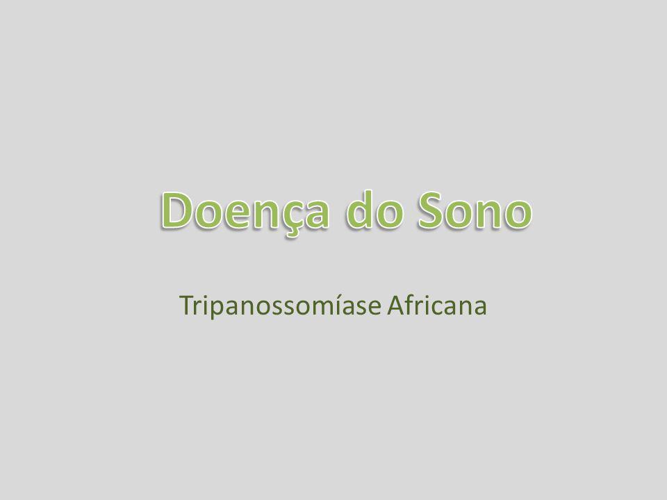Tripanossomíase Africana