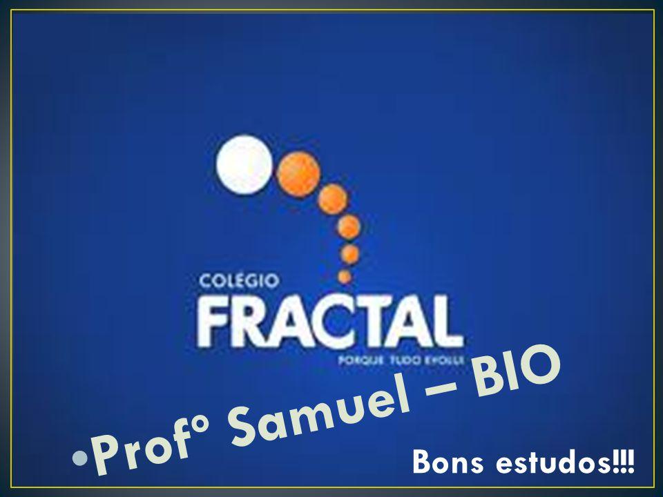 Profº Samuel – BIO Bons estudos!!!