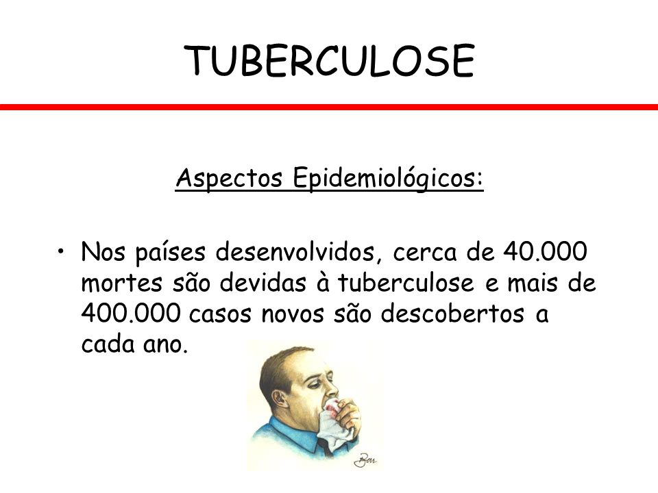 Aspectos Epidemiológicos: