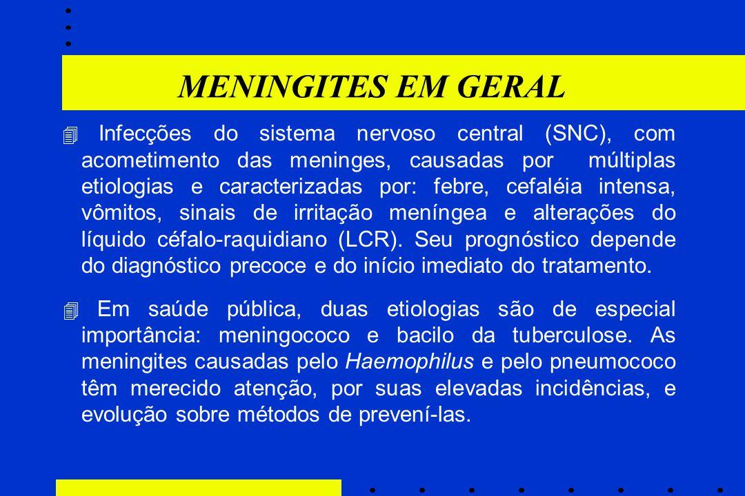 MENINGITES EM GERAL