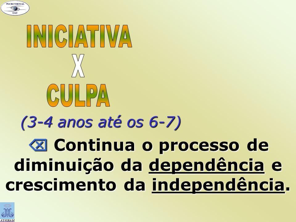 INICIATIVA X. CULPA.