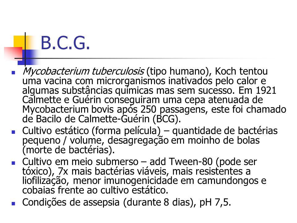 B.C.G.