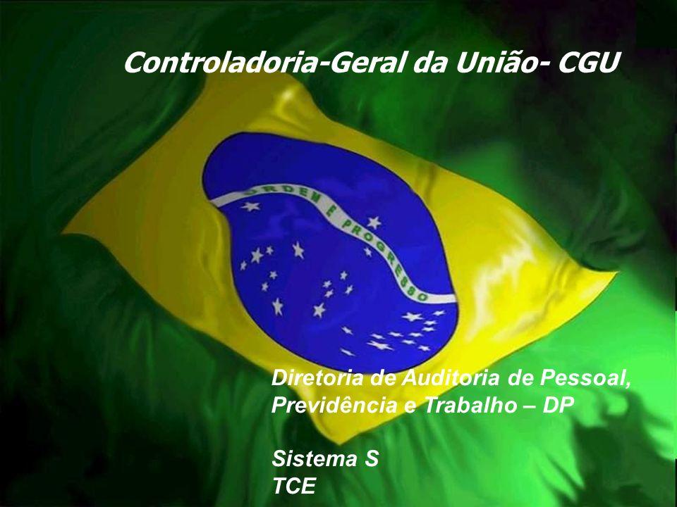 Controladoria-Geral da União- CGU