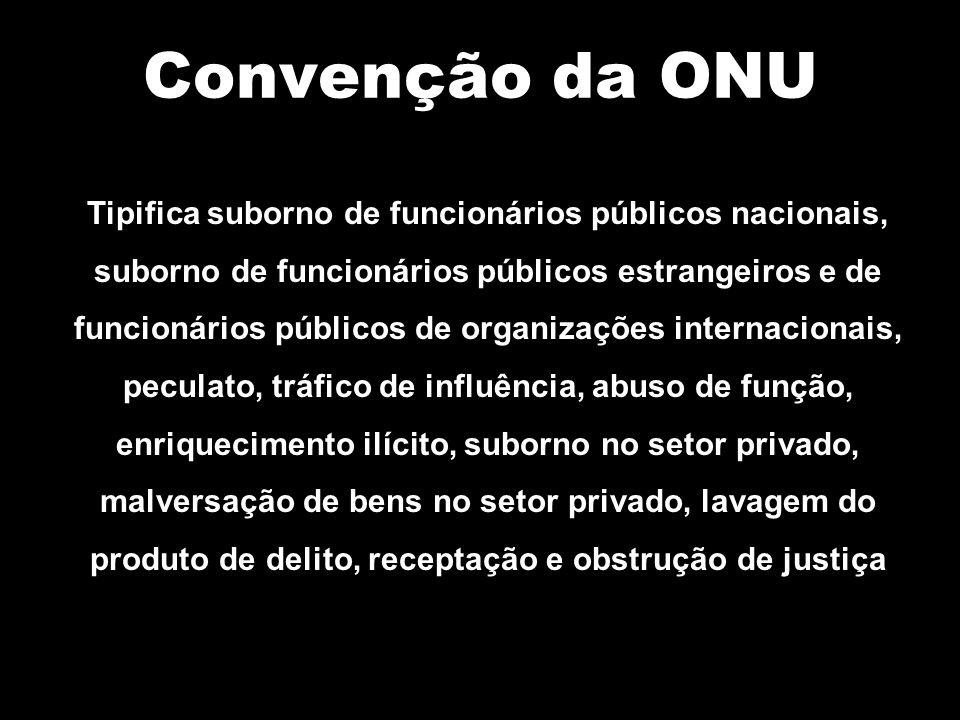 Convenção da ONU