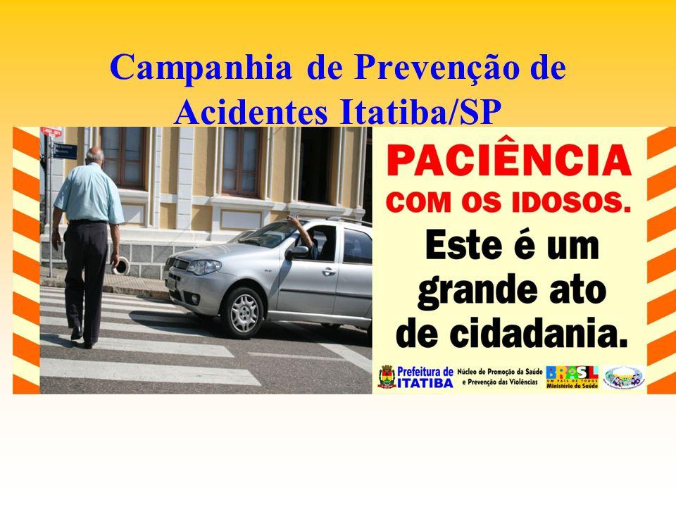 Campanhia de Prevenção de Acidentes Itatiba/SP