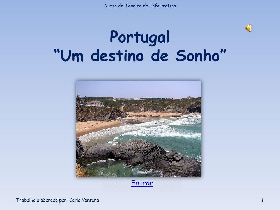 Portugal Um destino de Sonho