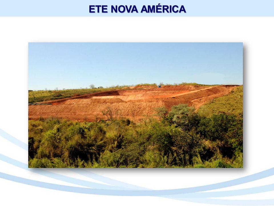 ETE NOVA AMÉRICA