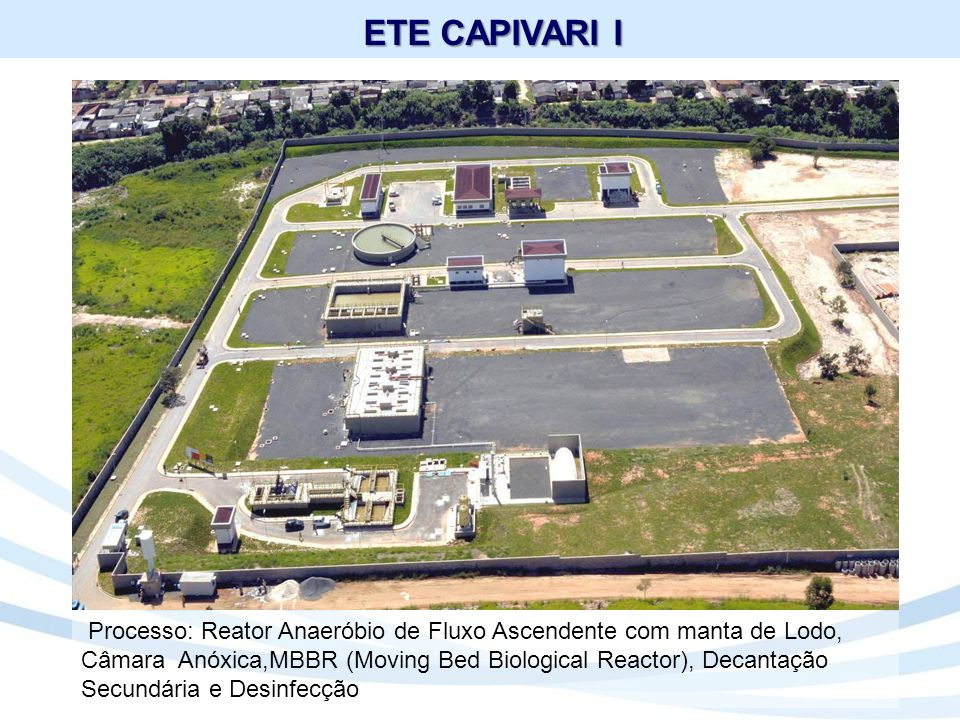 ETE CAPIVARI I